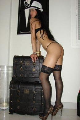 escort oriental bisexual en Madrid | Lee