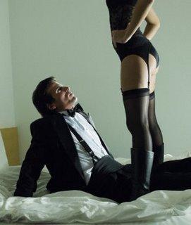 Cumple tu fantasía sexual con una escort