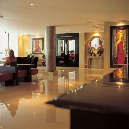 Citas con escort en hoteles