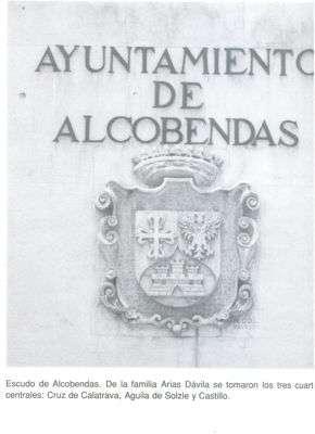 Historia de Alcobendas