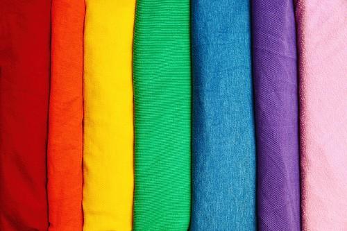 Bandera gays, bisexuales y lesbianas