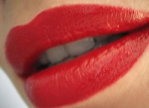 labios senorita de compañía
