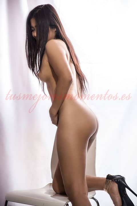 Escort experta facial madrid