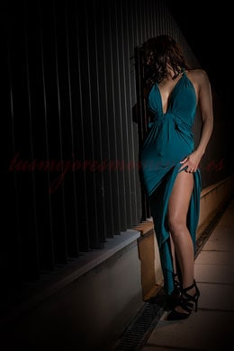 sexo anal escort Actriz