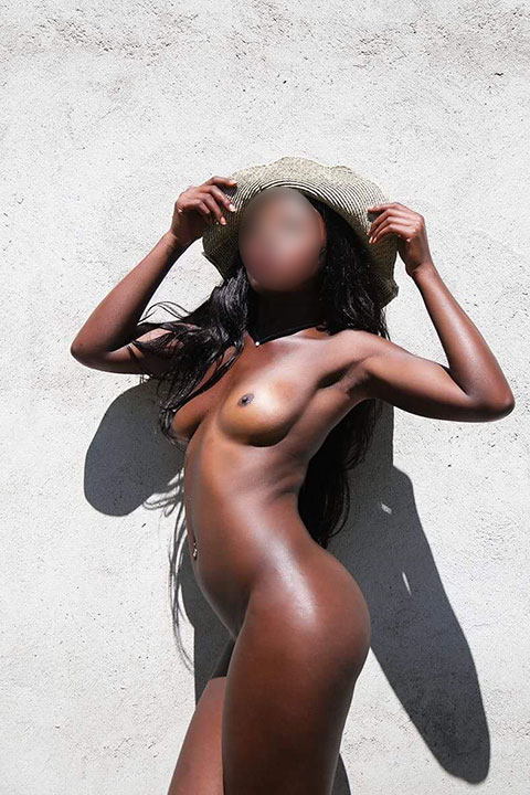 Escorts vip videos negra