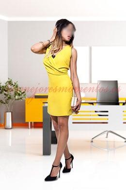 escort modelo profesional. May