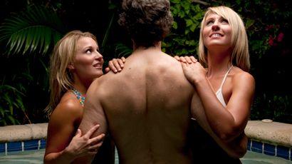 Servicios sexuales de una escort ¿Qué quieres hacer?