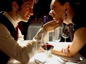 Cenar y sexo con una escort, una esperiencia preciosa
