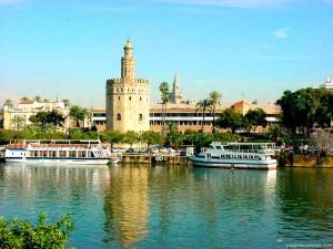 Sevilla, un buen lugar para ejercer como escort