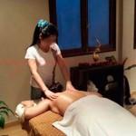 Kanda, una masajista oriental experta en tántrico y mucho mas