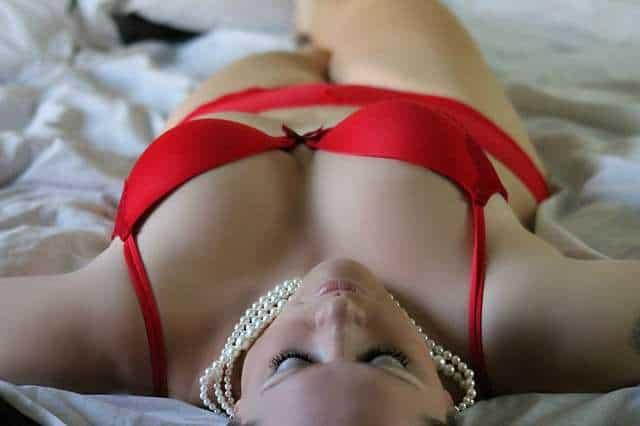 Por que tenemos sexo con escorts
