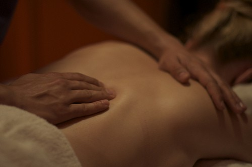 Masaje erótico y sensual con opción a sexo