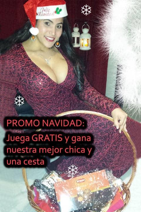 Navidad promo