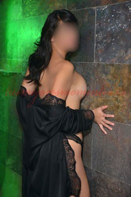 Escort Madrid beautiful tits | Lucia