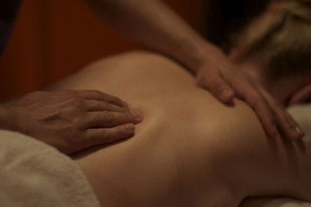 masaje erotico profesional