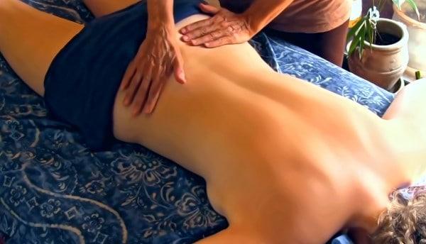 Recibe los mejores masajes eróticos en La Florida