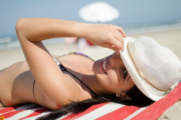 Escort sensual playa
