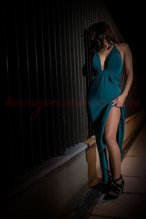 Elegante escort. Celeste