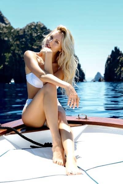 escort barco