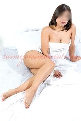 Puta de lujo latina | Susana