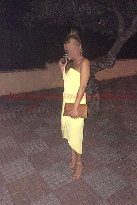 escort brasileña. Sofía