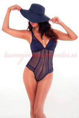 American bisexual brunette escort | Danah