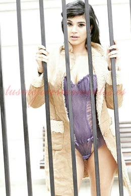 Young escort in Madrid | Ayla