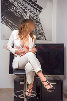 Escort joven estudiante | Gema No Disponible