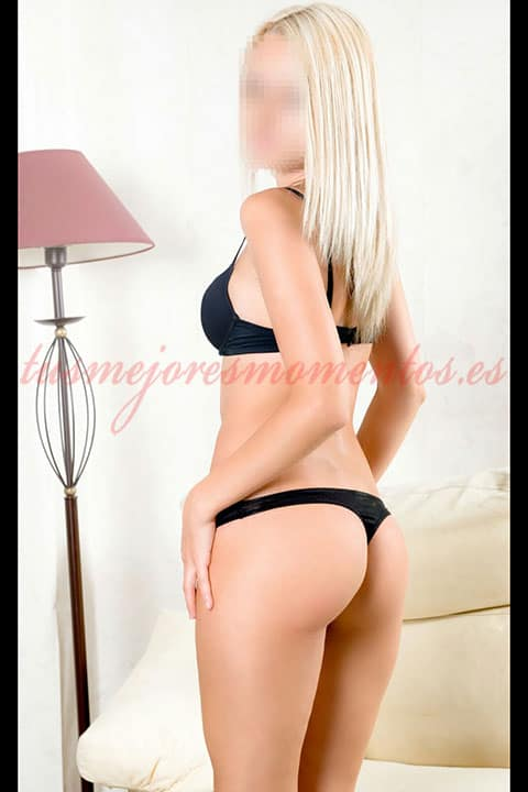 escort Madrid. Melina