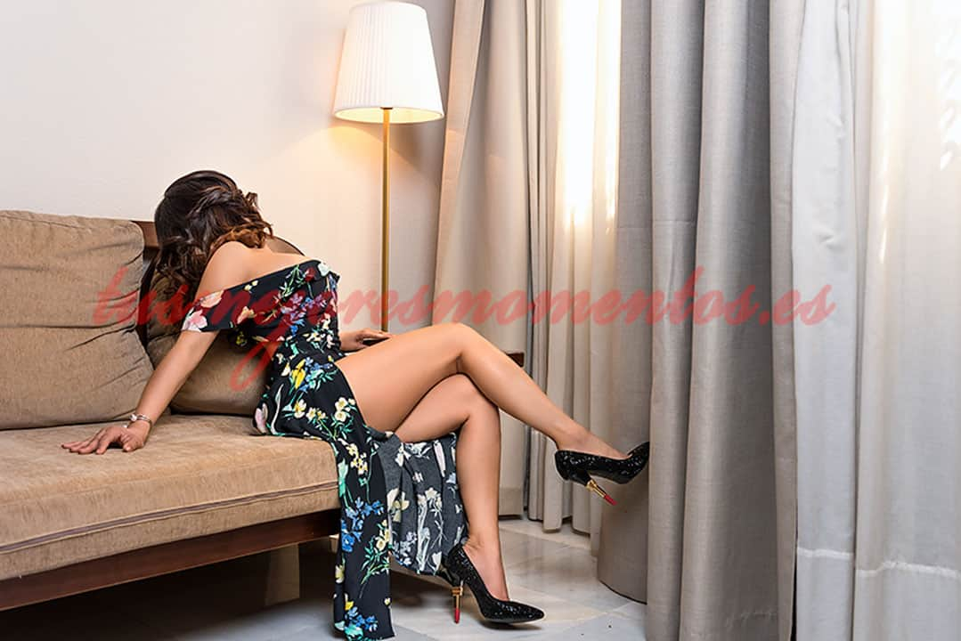 Milena, escort para girlfriend experience
