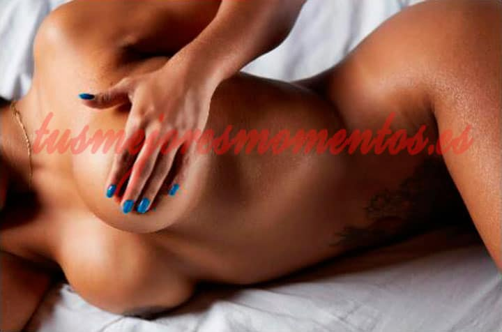 escort girlfriend experience en Madrid. Tami