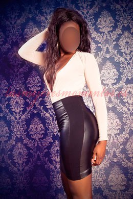 Black cuban escort | Michel