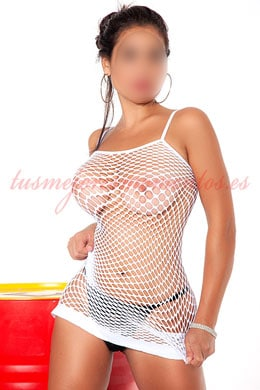 Escort independiente madrid | Rocio