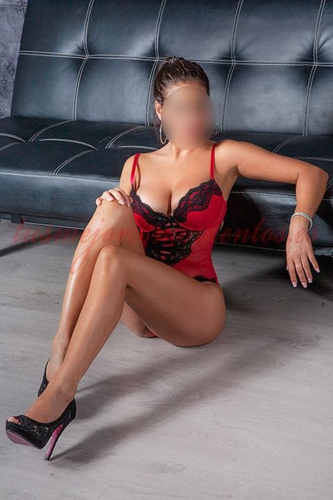 escort independiente Rocio