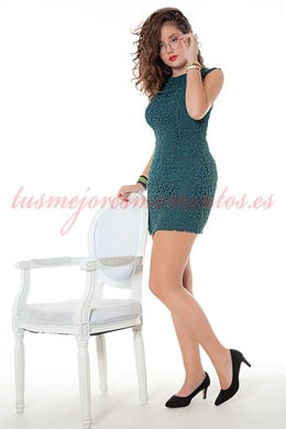 Escort independiente | Olga