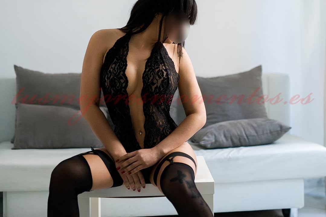 sexo escorts ropa interior