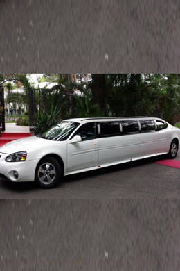 Escort and luxury limousine Madrid | Limousine