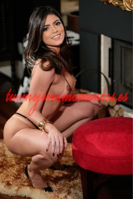 Escort Madrid visible face | Beatriz