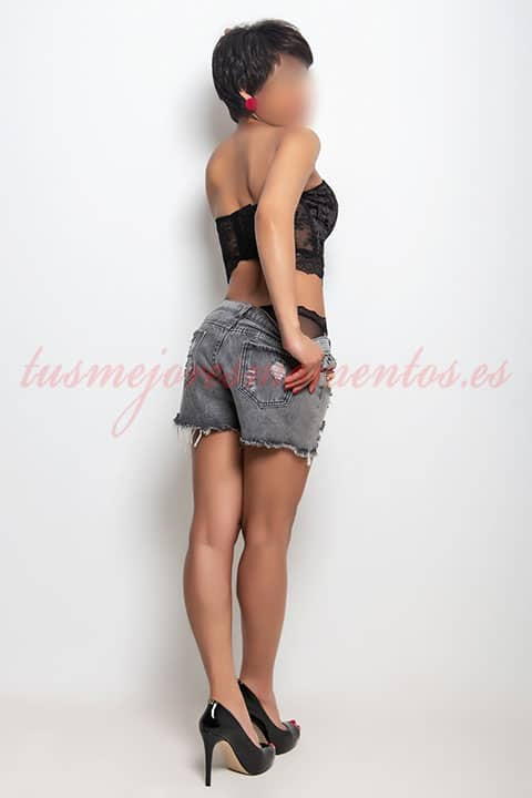 escort profesional Madrid. Gloria