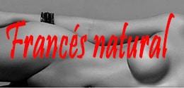 francés natural