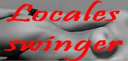 Locales de intercambio Swingers