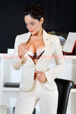 Escort in Spain | Rebeca