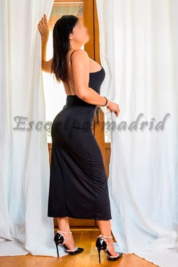 Escort luxury expert in men | Laura