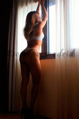 Particular escort Madrid | Vanessa