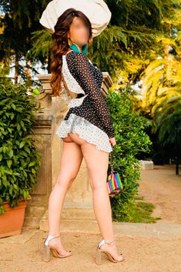 Young Spanish Escort | Lola