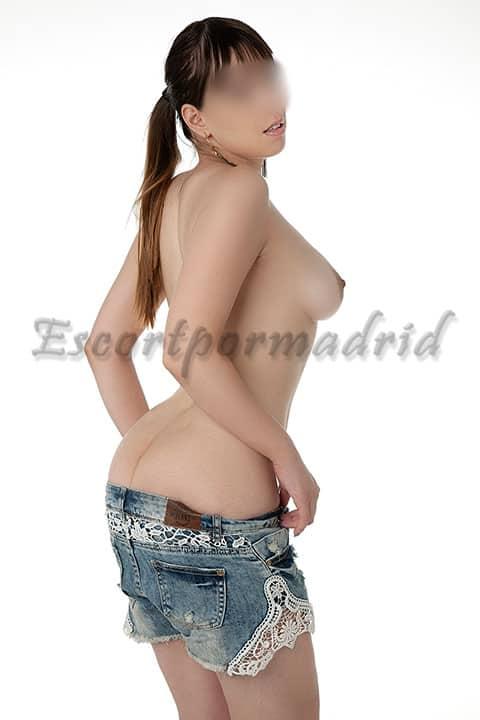 Escort de lujo en Madrid de 21 años. Bianca