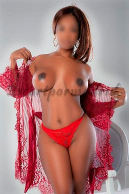 Hot escort 24 hours available in Madrid | Elsa