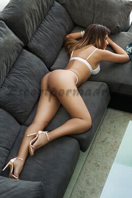 The best escort tantric in Madrid | Úrsula
