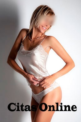 Spanish escort and professional masseuse | Carmen