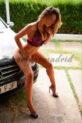 Large-breasted blonde escort | Rebeca book new